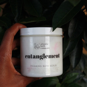 Entanglement Body Sugar Scrub