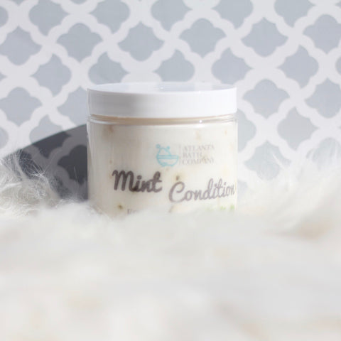 Mint Condition - Mint Sugar Scrub