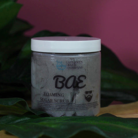 Men's BAE Sugar Scrub