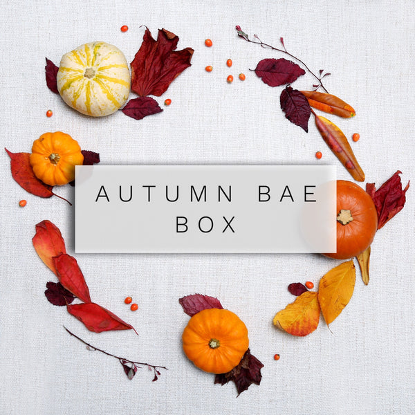Autumn Bae Box