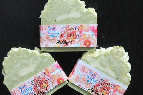 Ashley T Soap