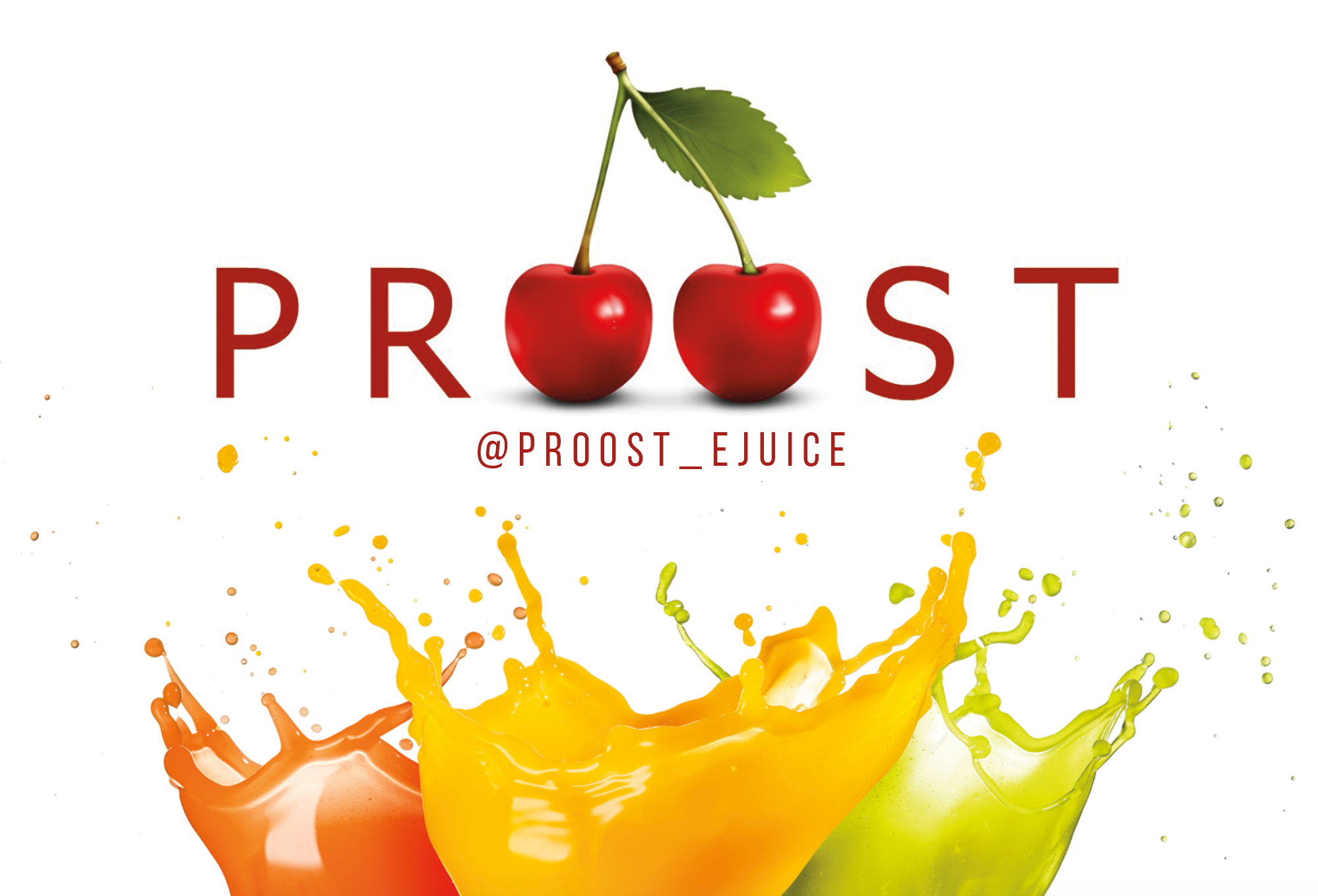 Proost Fruit