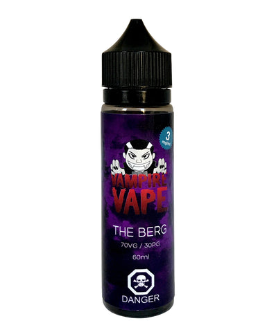 The Berg by Vampire Vape