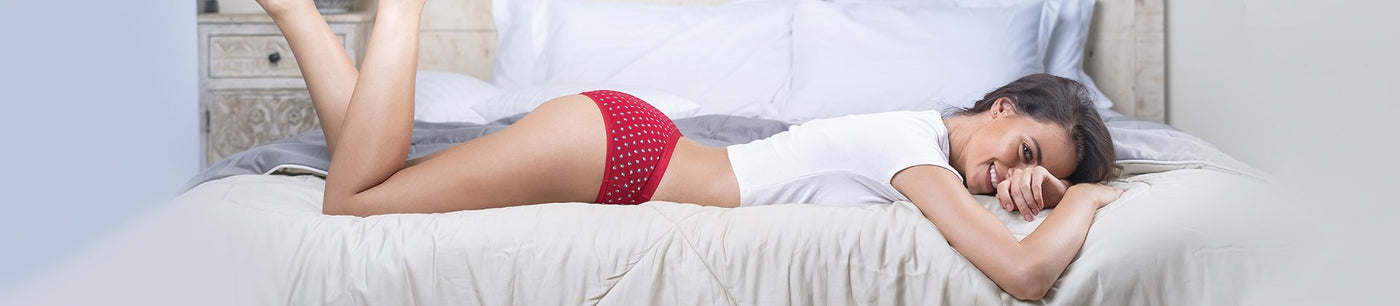 Buy Panties Online from amanté