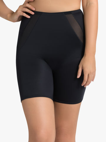 Get the perfect hip with the Thigh Shaper