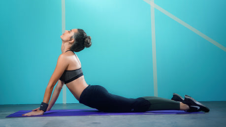 How to Stay Fit & Active at Home?