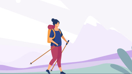 Stylish and Comfortable Hiking and Trekking Outfits for Women