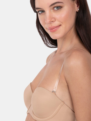 Transparent Bra Straps