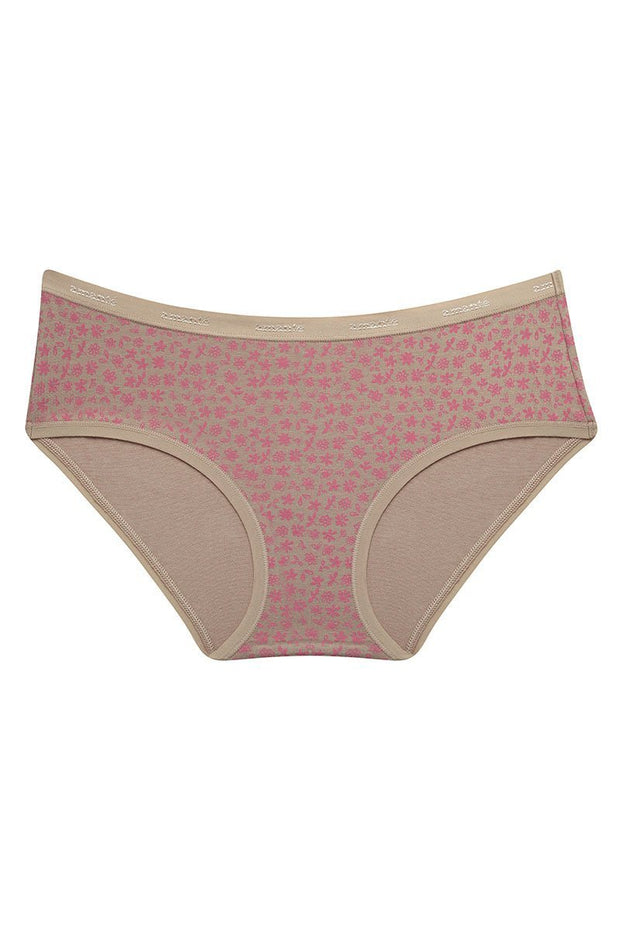 Hipster Printed Panty (Pack of 3)