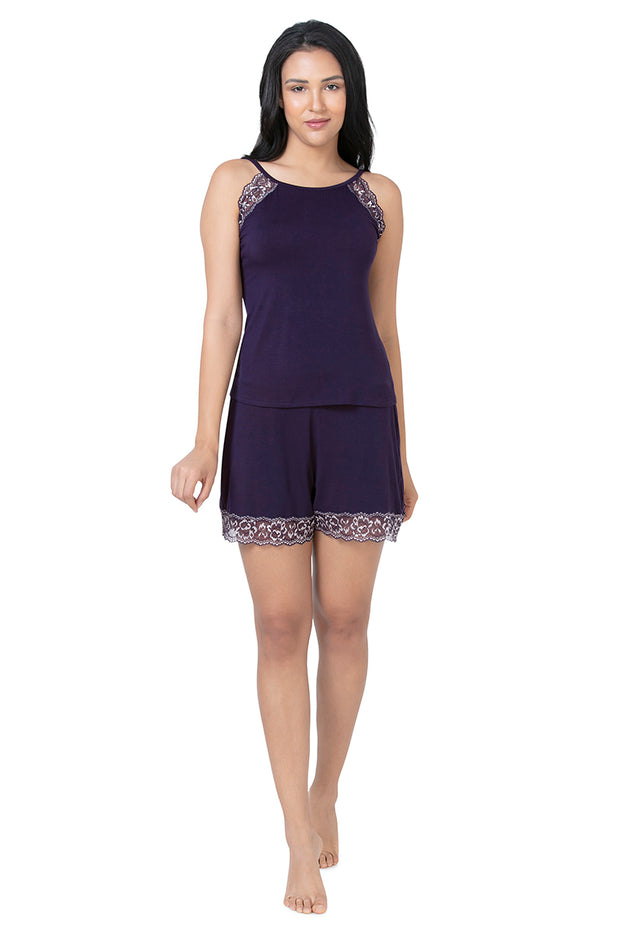 Lace Touch Sleep Camisole