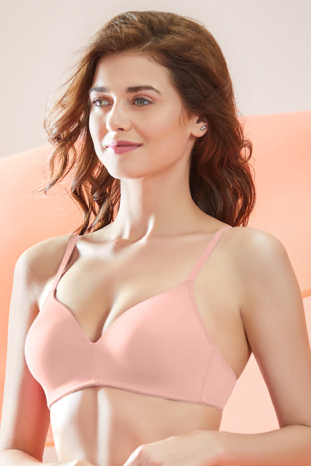 Sculpt Wire Padded Bra