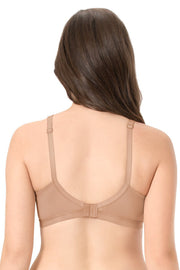 every de Essential Support Full Cover Bra