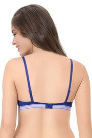 every de Sassy Stripes T-Shirt Bra