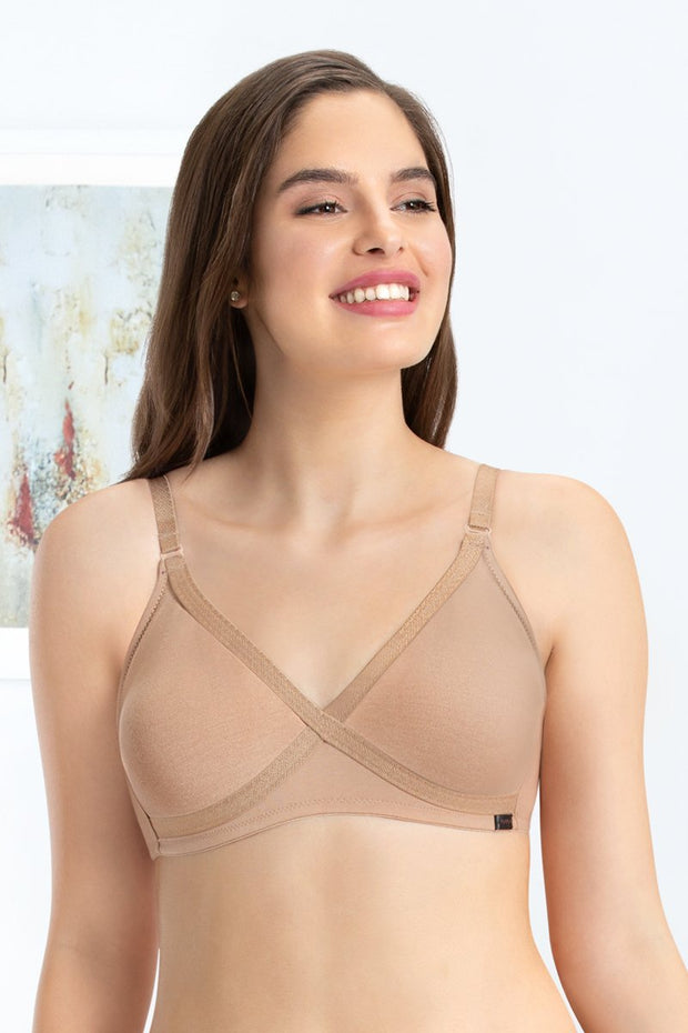 every de Smoothing Crosscover Bra