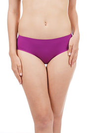 Vanish Seamless Hipster Panty - Wild OrchidColor