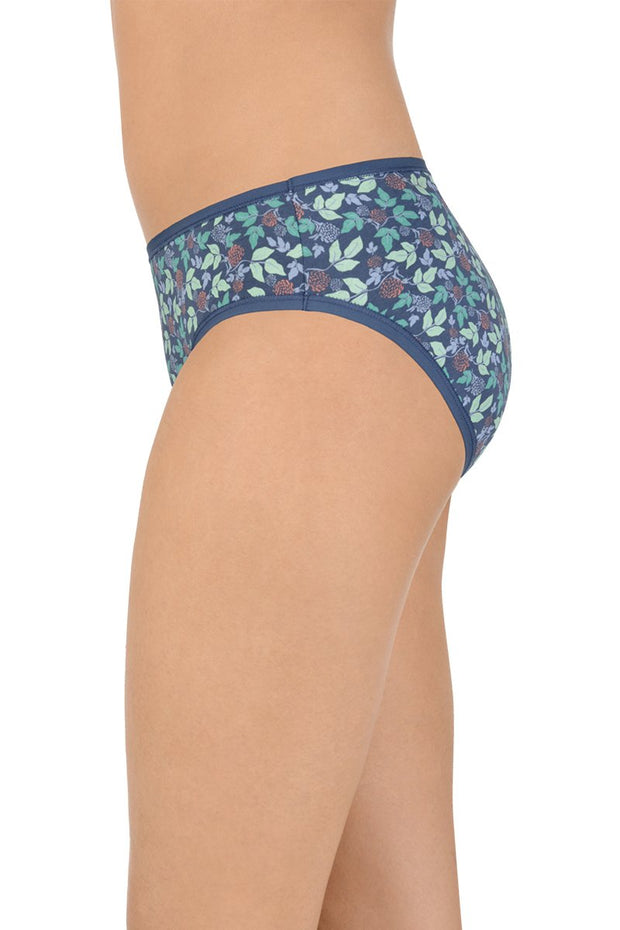 Assorted Low Rise Bikini (Pack of 5)