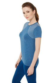 Half-sleeves Sports T-Shirt