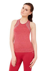 Sports Tank Top - Rococo Color