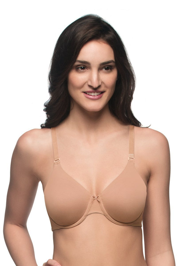 Sandalwood | cozy-comfort-upgrade-nude-non-padded-wired-full-cover-bra