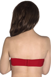 Padded Strapless Multiway Bra