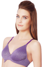 Simply Chic Non-Padded Wired Bra