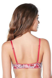 Summer Switch Padded Wired Reversible Bra
