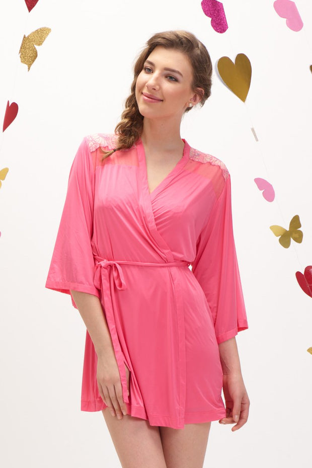 Sweet Allure Sleep Robe