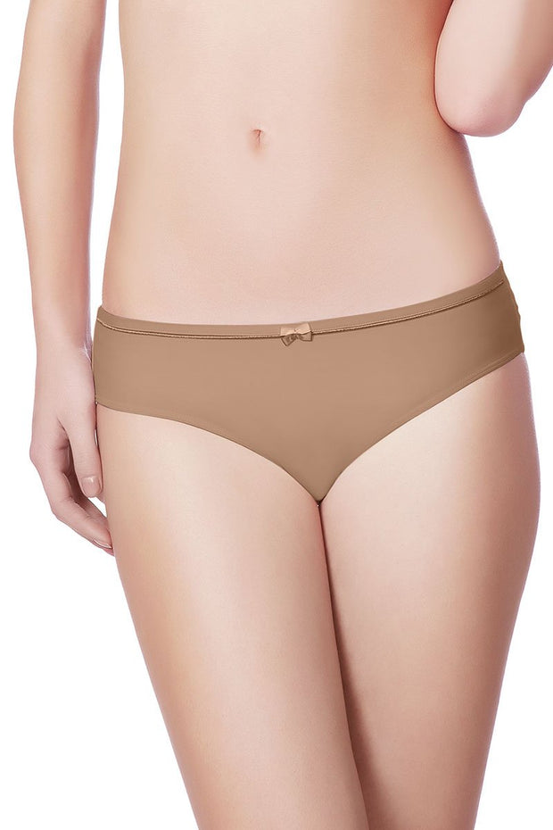 Sandalwood Casual Chic Low Rise Bikini Panty