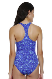 Racerback One Piece Swimwear