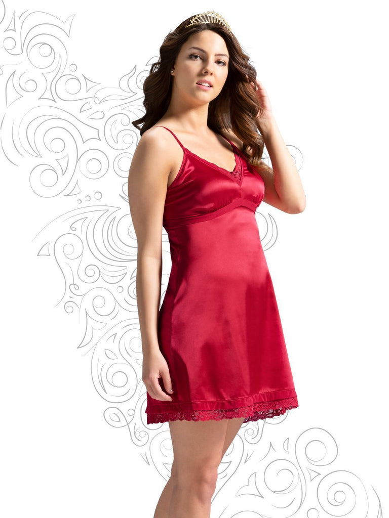 Tango Red | tango-red-eternal-romance-satin chemise