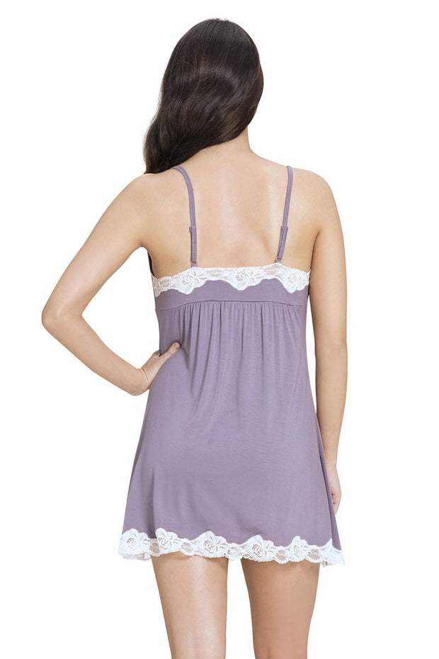 Lace Touch Sleep Chemise