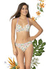 TROPICAL PR |white-tropical-print-bikini