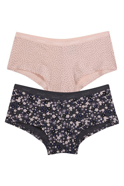 Boyshort Panty (Pack of 2)