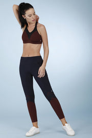 Smooth Fitness Full Length Pant