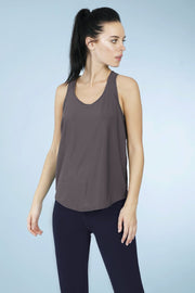 Smooth And Seamless Fitness Tank Top