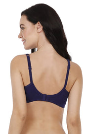 Cool Contour Non-Padded Bra with Aloe Finish