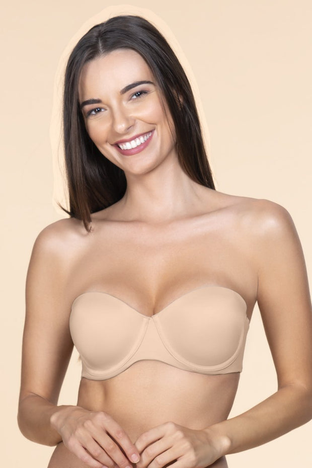 Multiway Padded Wired Bra