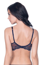 Lace Delight Padded Wirefree Bra