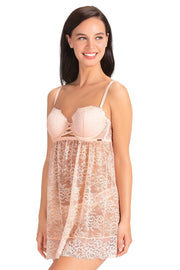 Eternal Bliss Balconette Babydoll