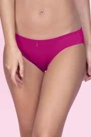 Cerise Perfect Lift Bikini Panty