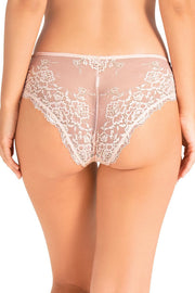 Eternal Bliss Lace Hipster