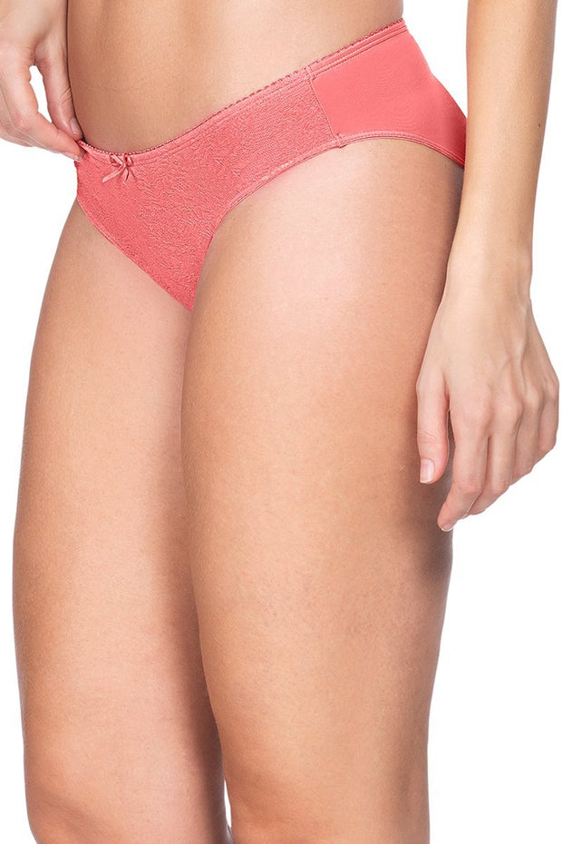 Lace Essentials Bikini Panty
