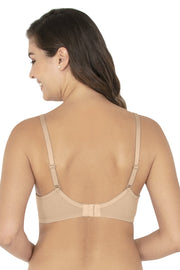 Demure Delight Seamless Full Cover Bra