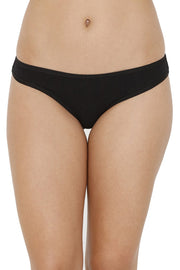 every de Assorted Low Rise Bikini (Pack Of 3)