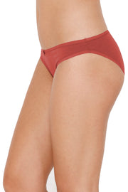every de Assorted Low Rise Bikini (Pack Of 5)