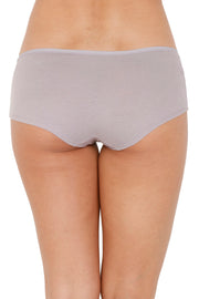 every de Assorted Low Rise Boyshorts (Pack Of 3)