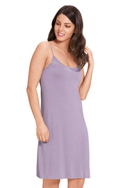 Satin Edge Sleep Chemise
