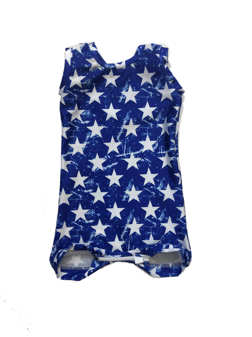 Navy Star Swimwear with zipper - Zipease