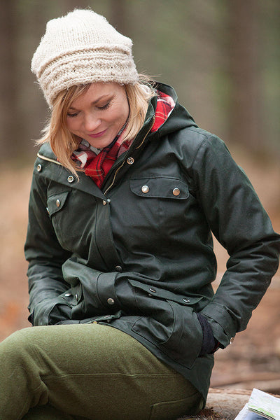 Women's Field Coat