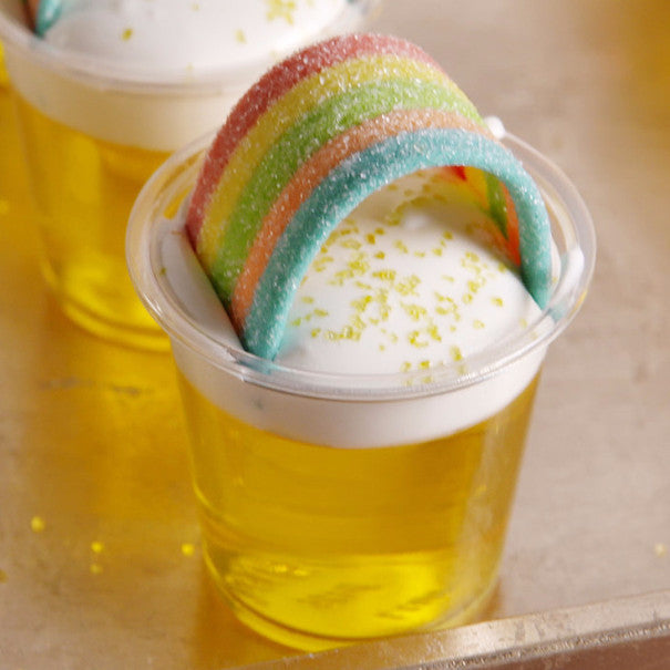 Pot o' Gold Shots
